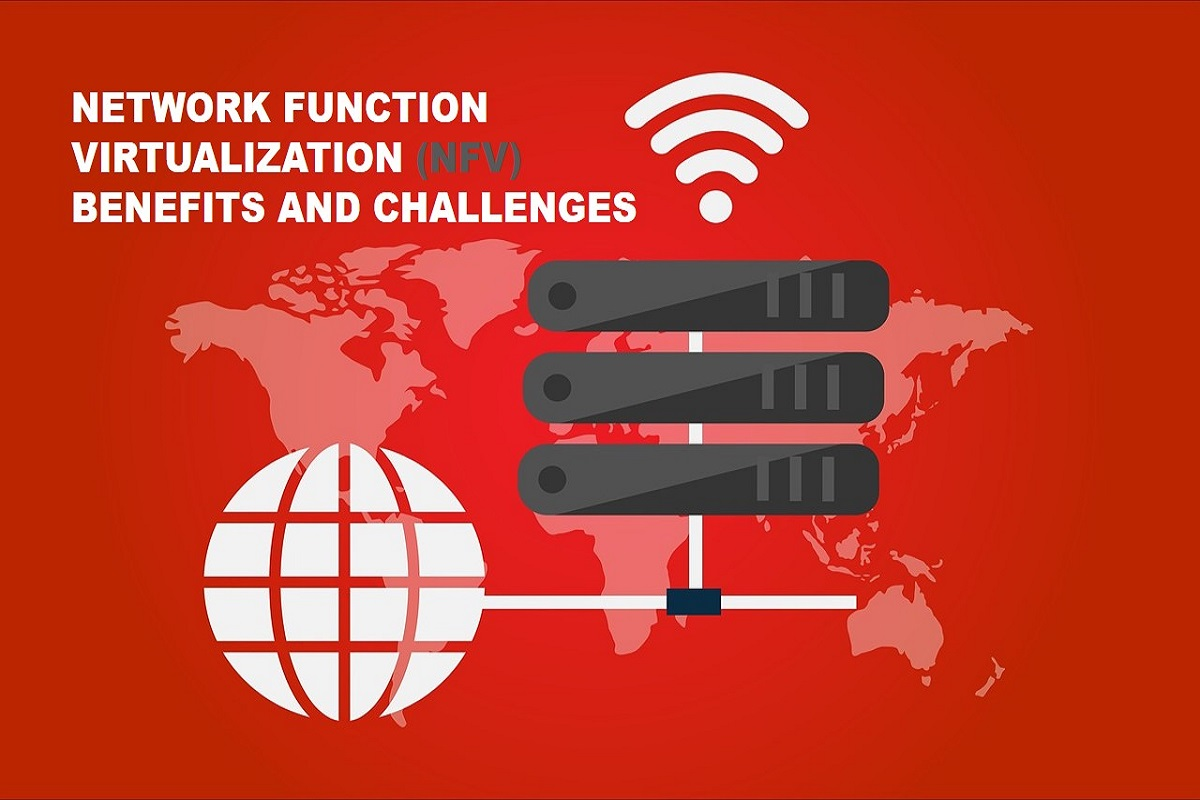 Network Function Virtualization (NFV) Benefits and Challenges