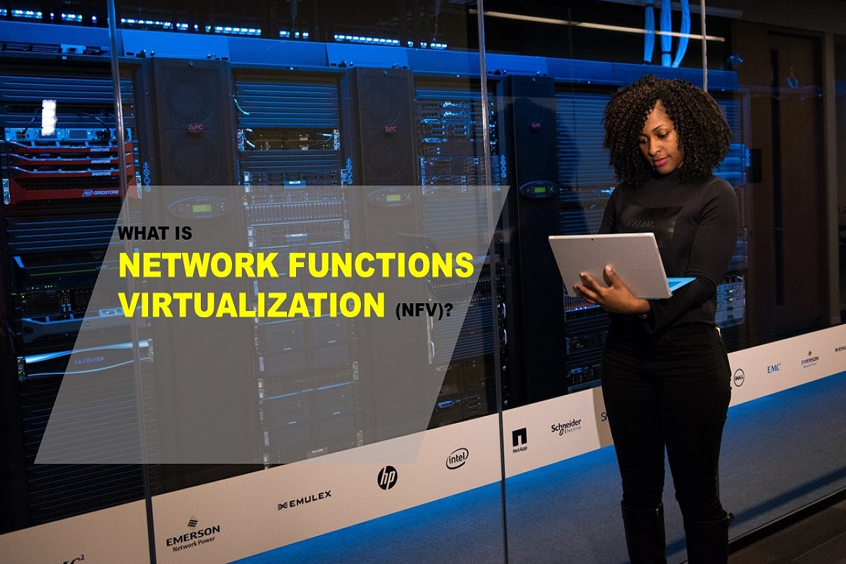 What is Network Functions Virtualization (NFV)?