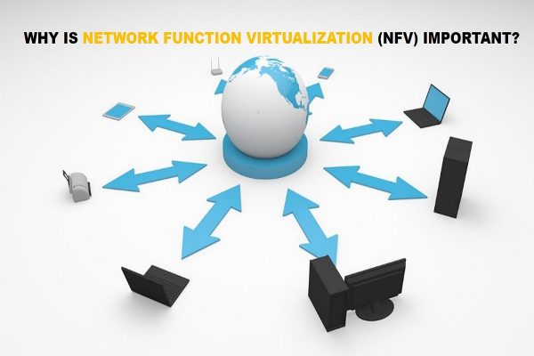 Why is Network Function Virtualization (NFV) Important
