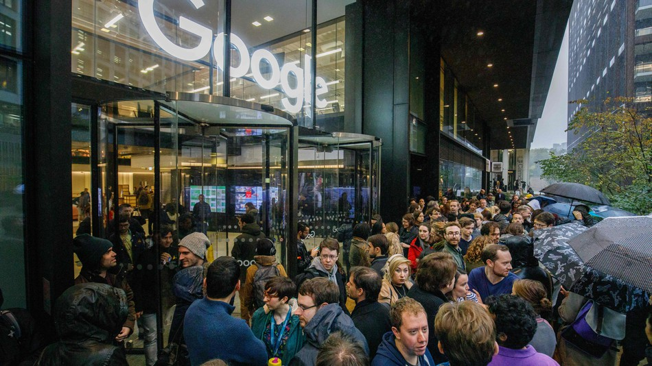 Google employees reveal the hidden costs of speaking out – By Vikram Rajoori