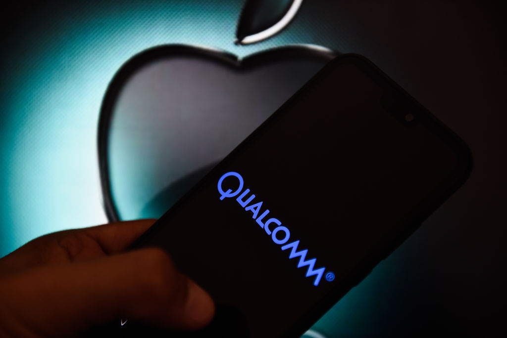 Apple and Qualcomm Have Settled Their Bitter Dispute Over iPhone Technology