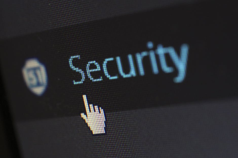 7 Types of Tech Security for Every Business