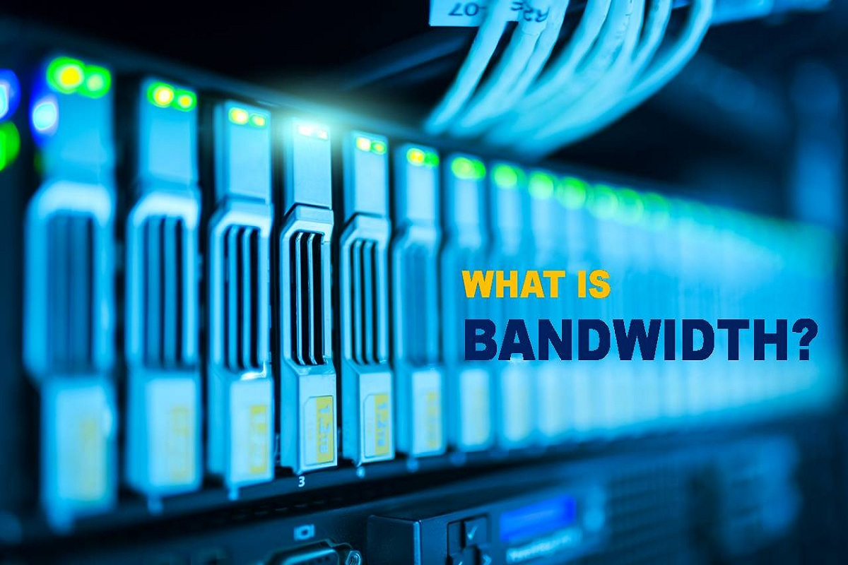 What is Bandwidth?  Definition and Uses