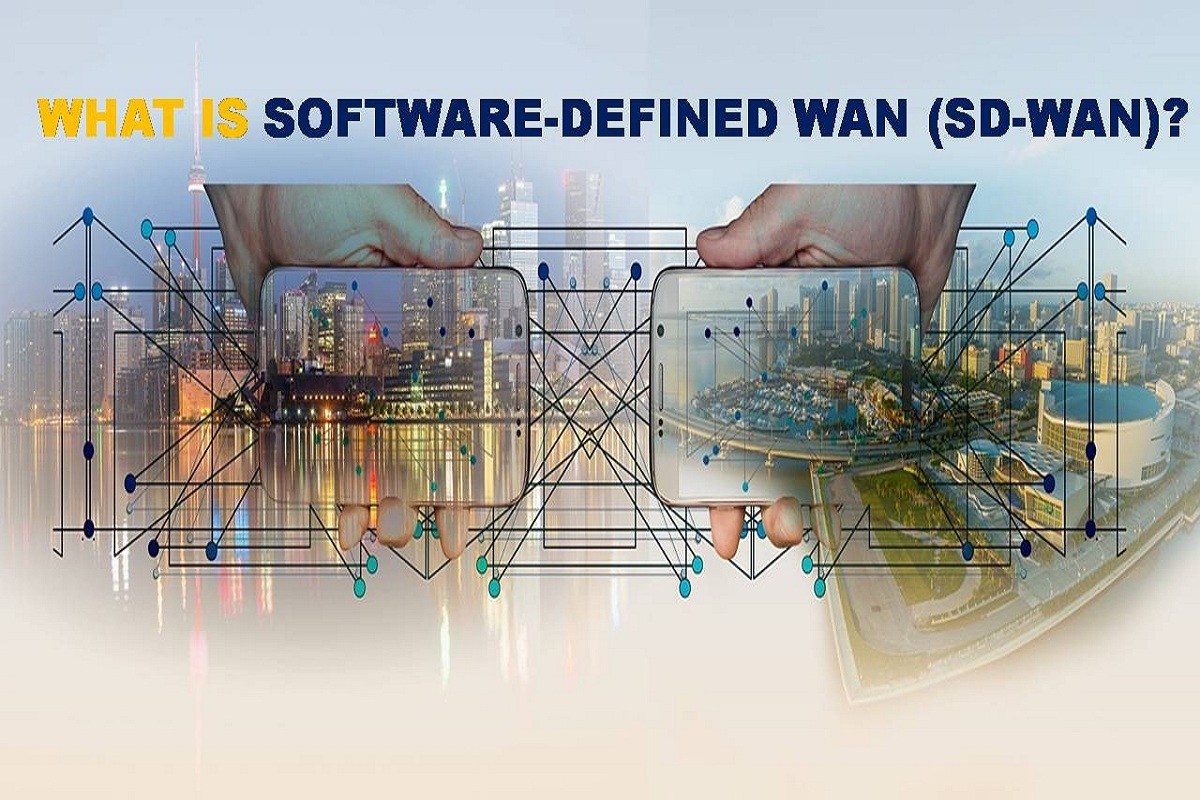 What is Software-Defined Wide Area Network (SD-WAN or SDWAN)?