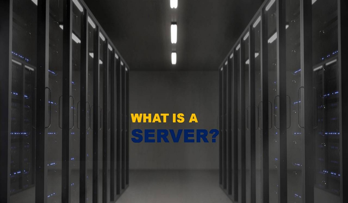 What is a Server? Definition and Uses
