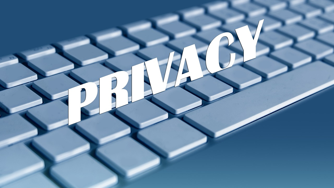 Secure Online Privacy