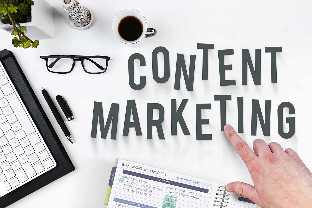7 Effective Ways of Using Content Marketing for Your Startup Business