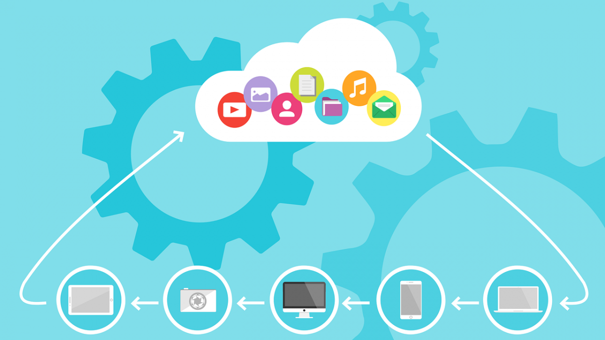 How Cloud Computing Can Boost Your Small Business