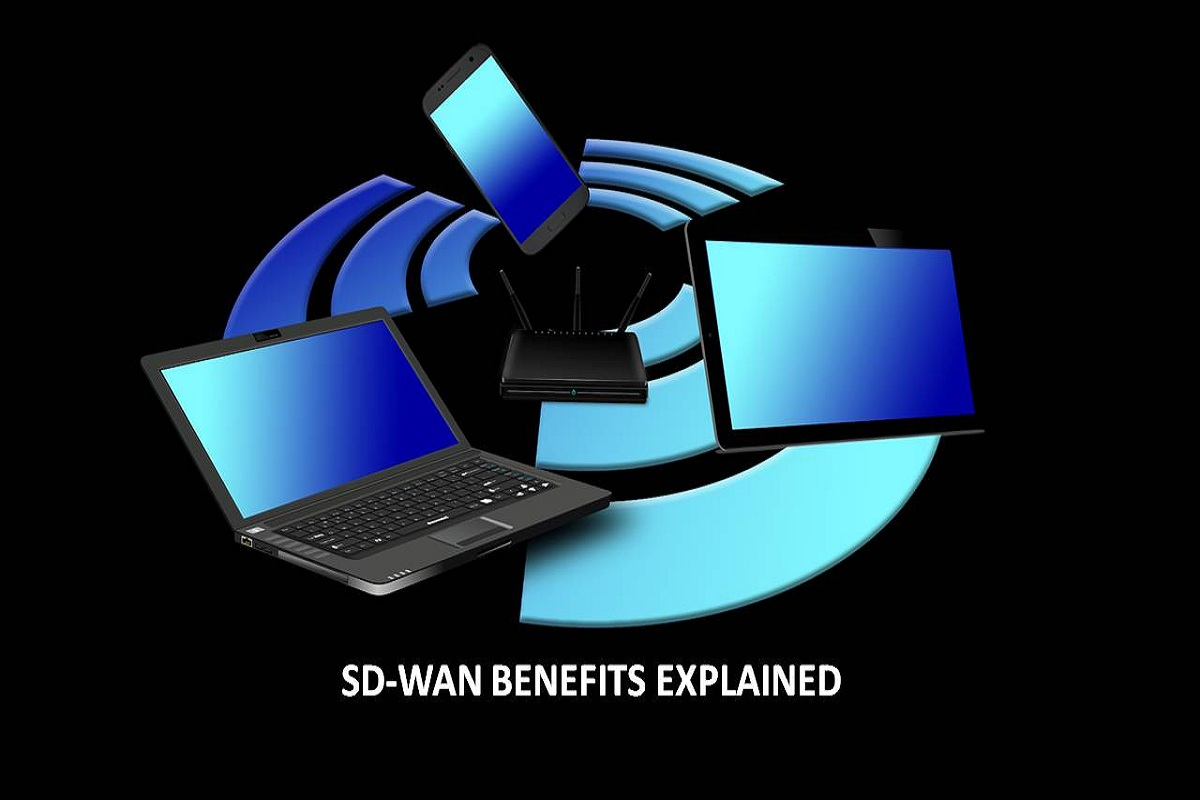 SD-WAN Benefits Explained