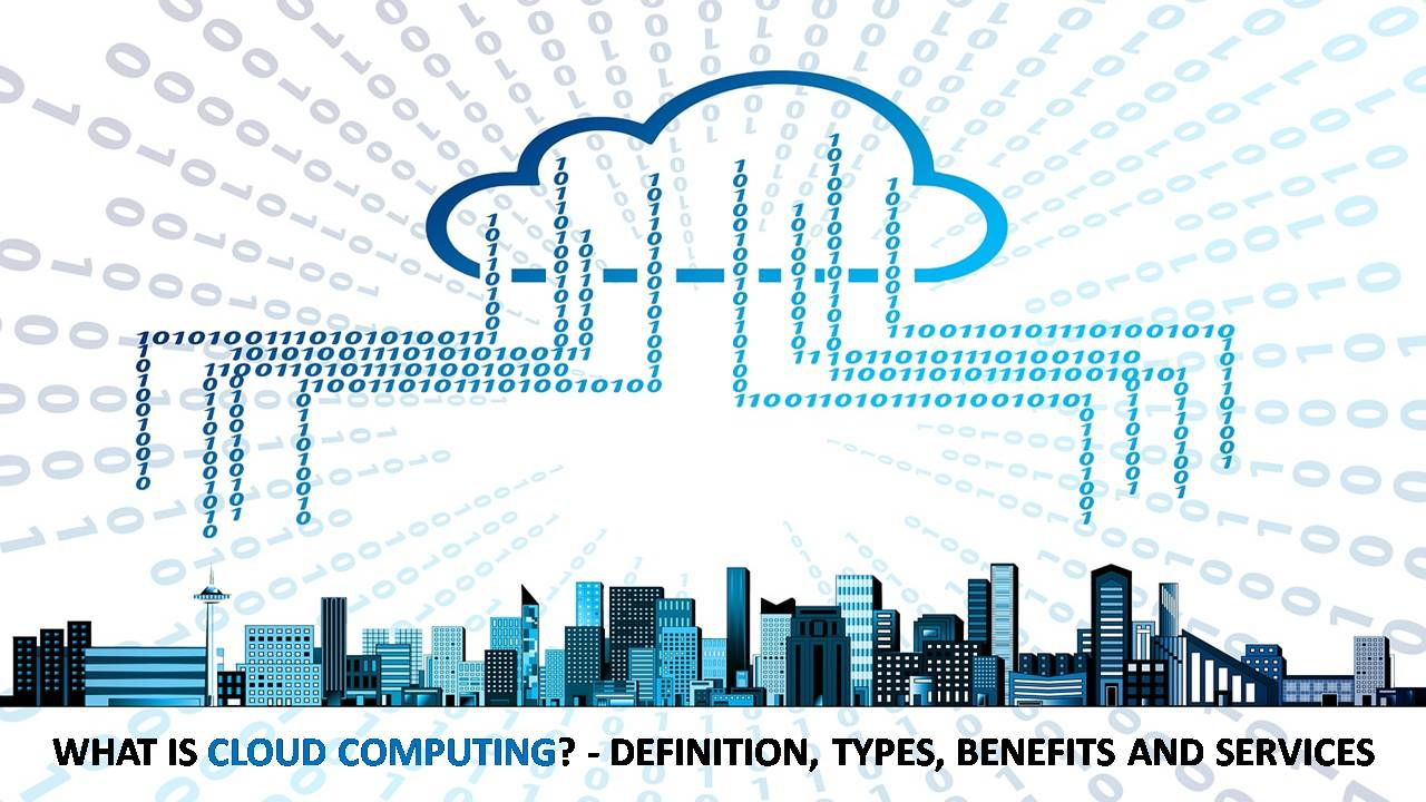 What is Cloud Computing? – Definition, Types, Benefits and Services