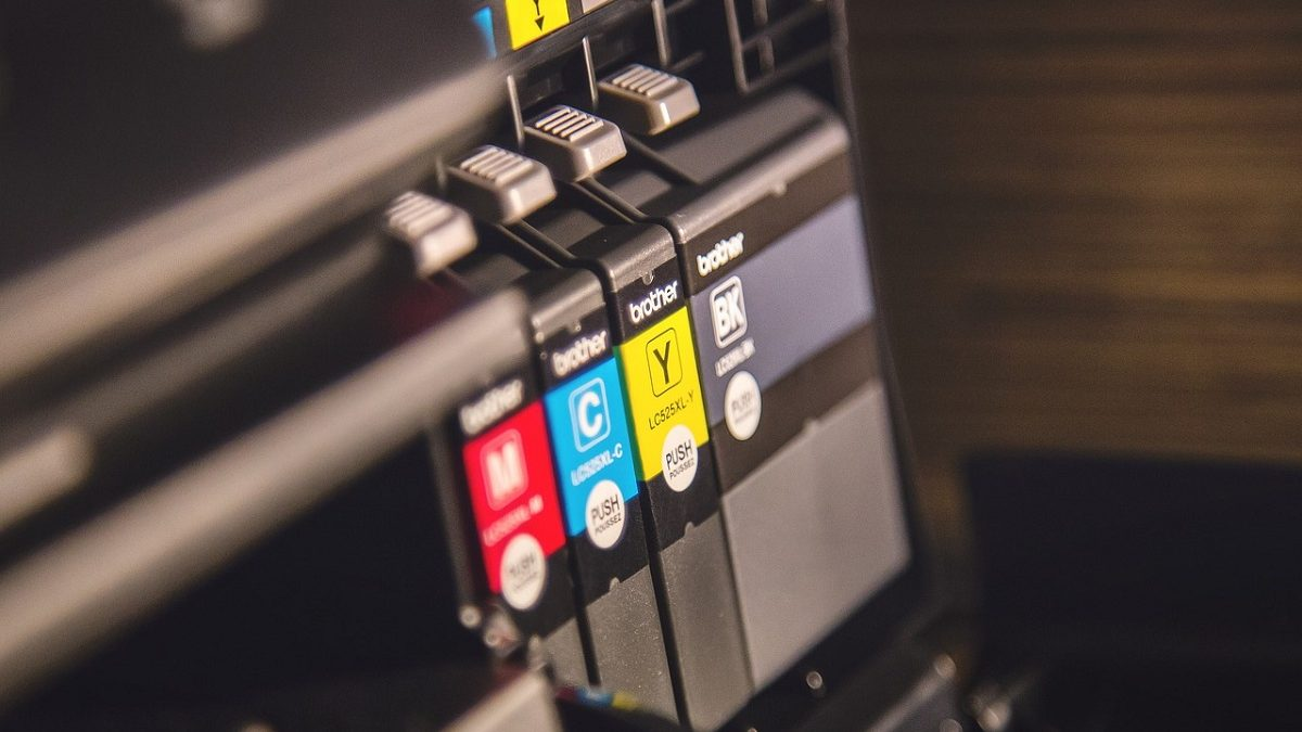 6 Professional Tips on Taking Care of Your Ink Cartridge