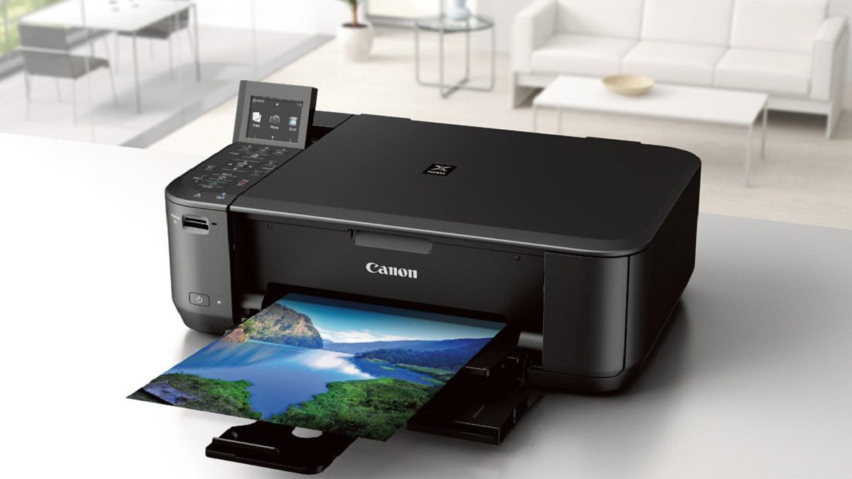 7 Tips for Canon Printer Repair & Maintenance