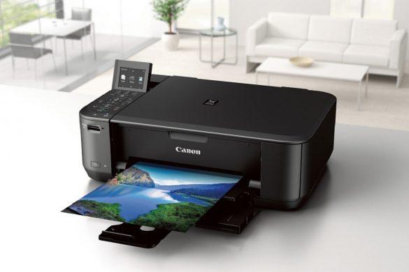 7 Tips for Canon Printer Repair & Maintenance