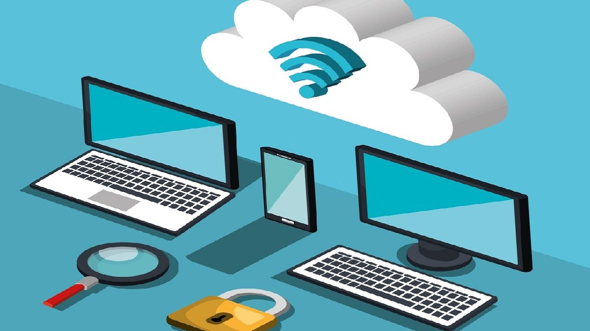How Cloud Computing is Helping Cybersecurity – Guide [2019]
