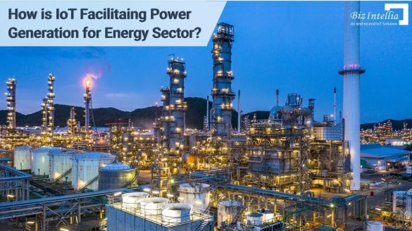 Image Results for How is IoT Facilitating Power Generation for Energy Sector