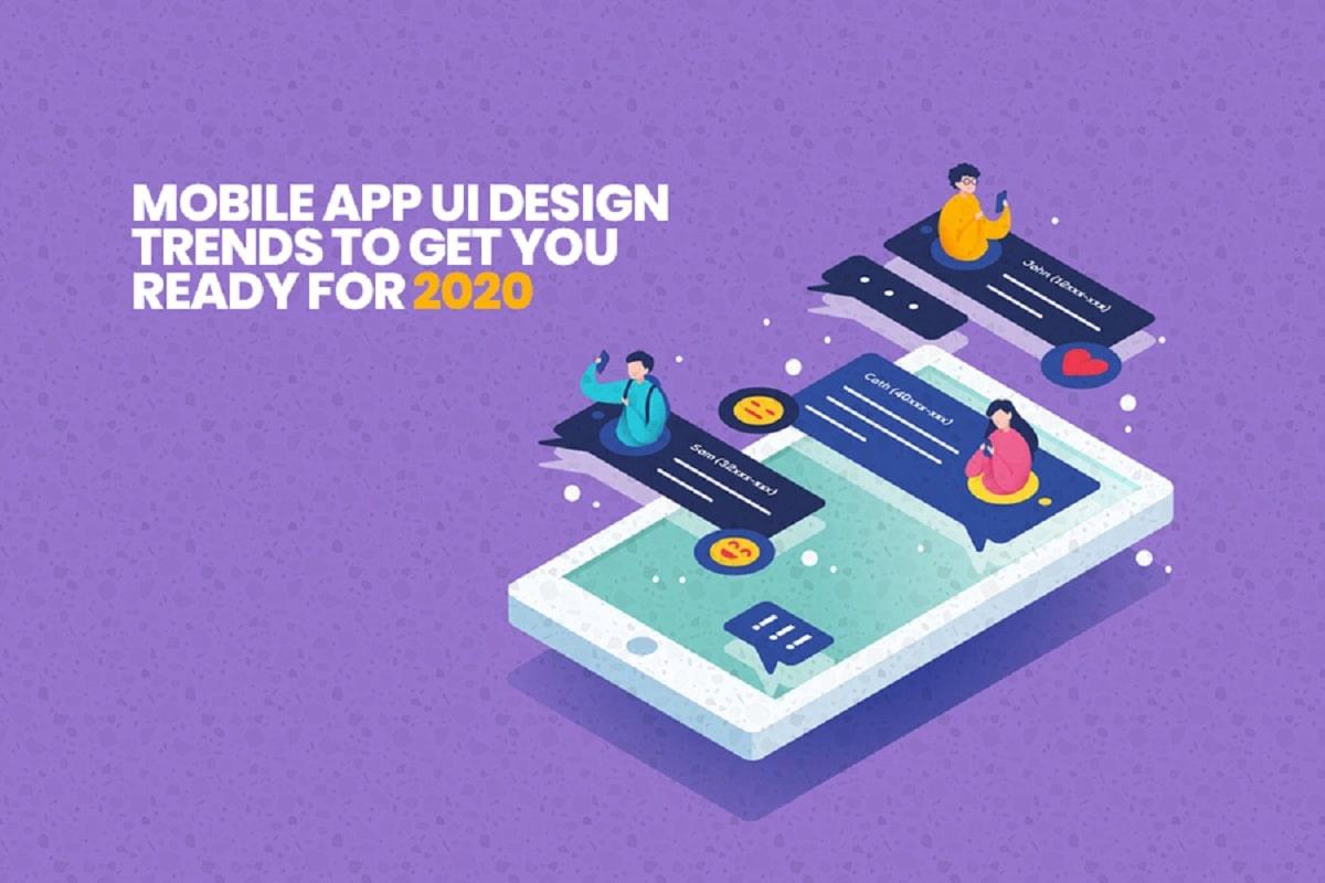 Top Mobile Games 2020.Top Mobile App Ui Design Trends For 2020 Computer Tech Reviews