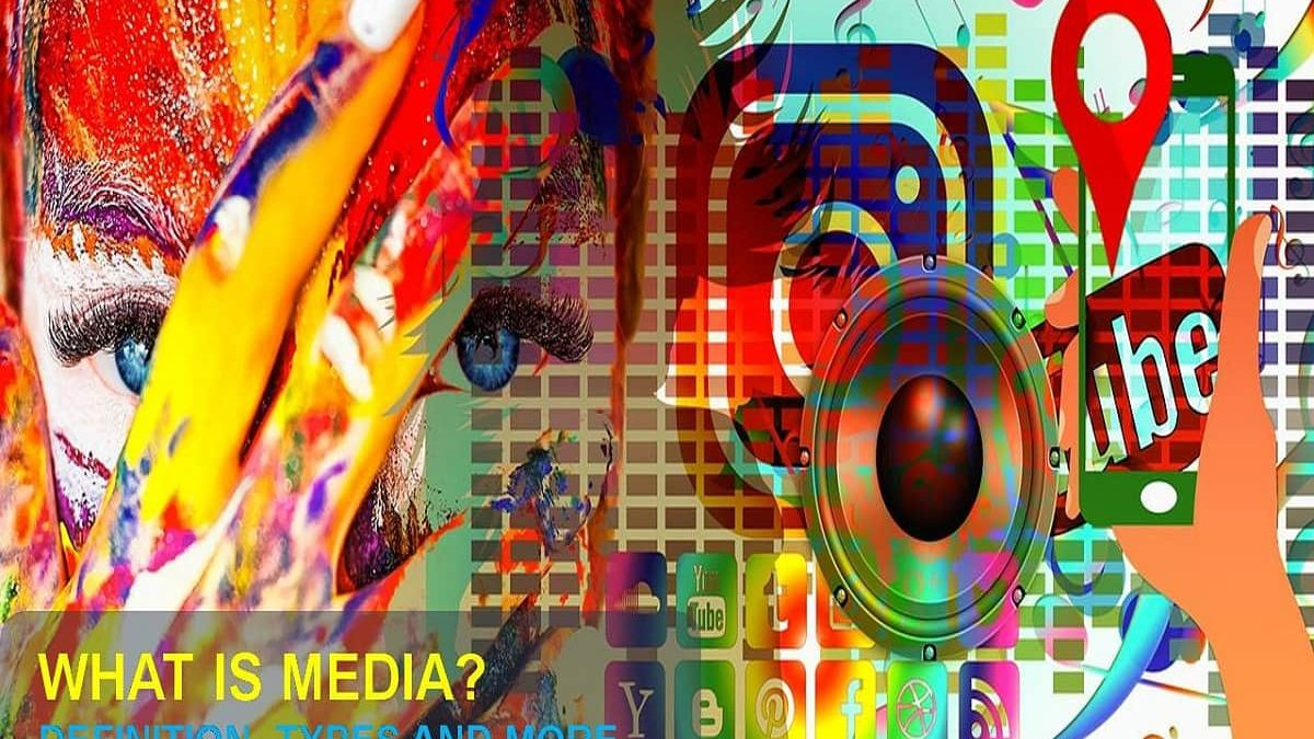 What is Media? – Definition, Types and More – Computer Tech Reviews