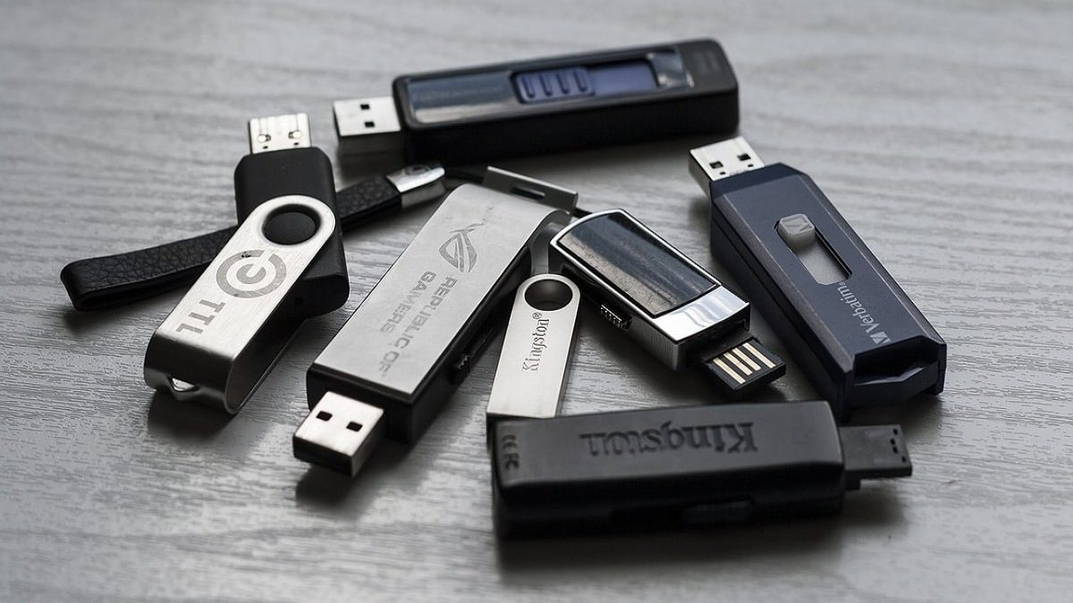 What is a USB? – Definition, Uses, Types and More