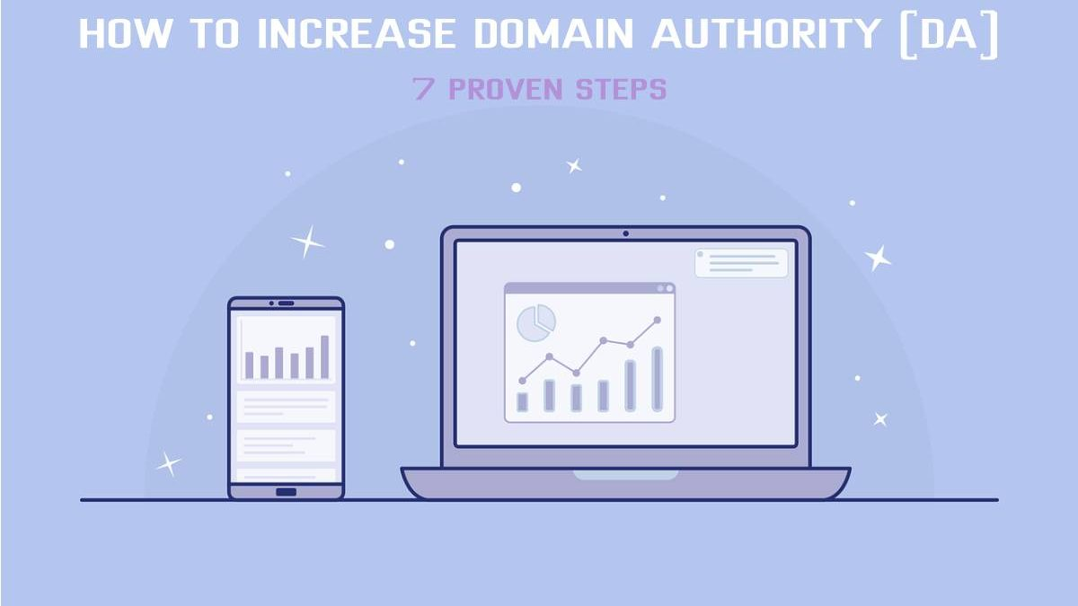 How to Increase Your Domain Authority by 50 Points in Just 3 Months