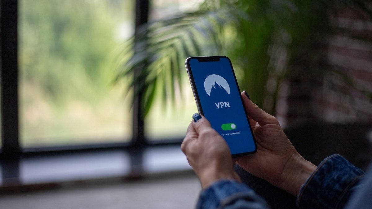 How to Protect IOS devices through VPN?