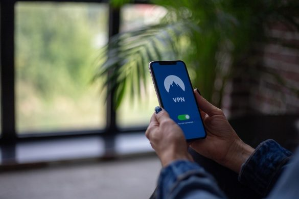How to protect IOS devices through VPN