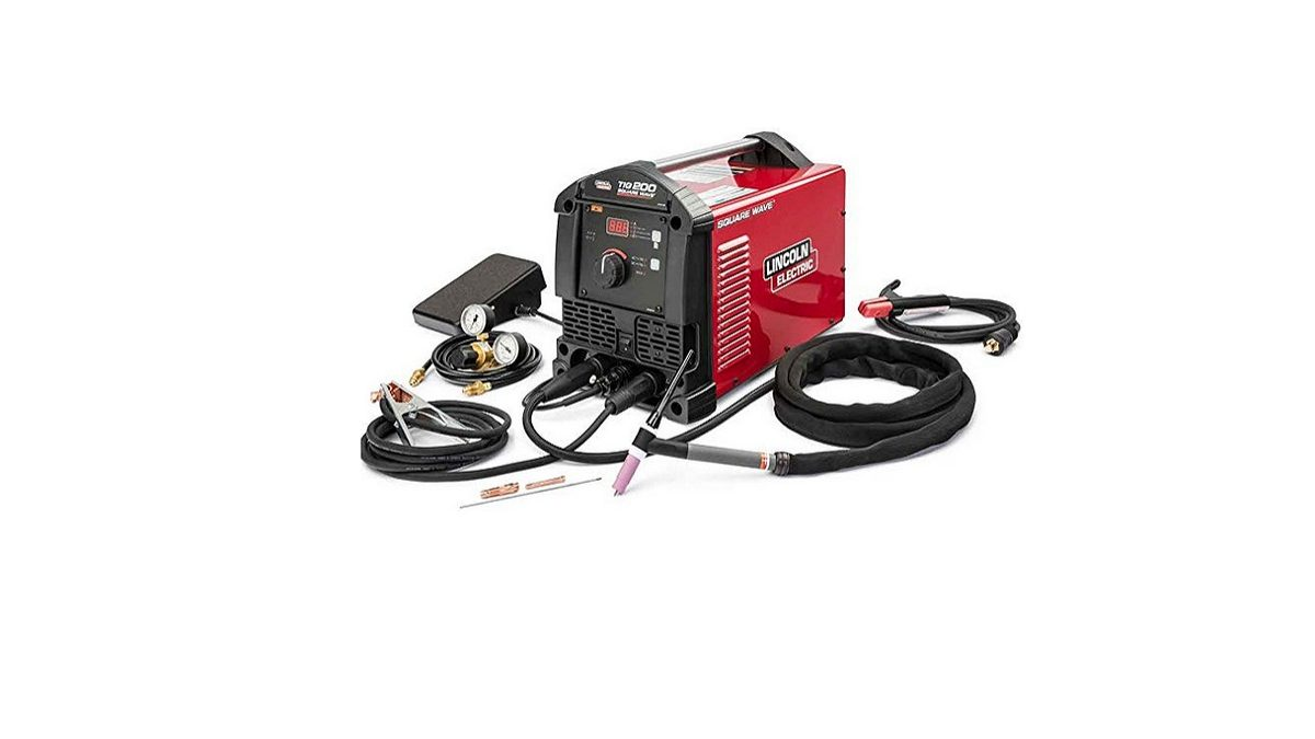 Best Tig Welder Under 2000 – Review by Computer Tech Reviews