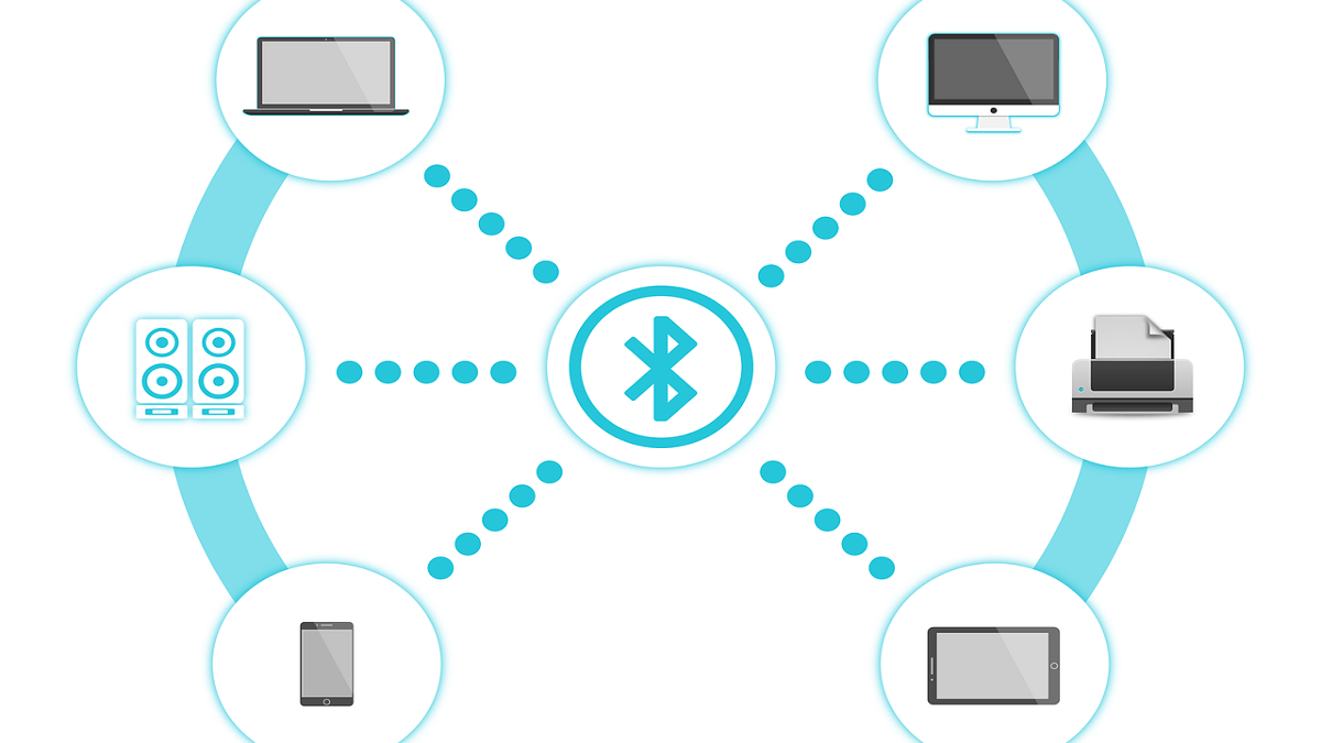 What is Bluetooth? – Definition, Uses, Types and More