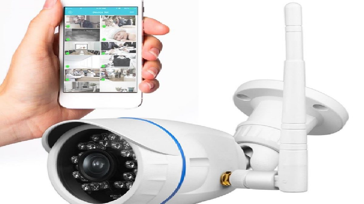 Reasons to choose battery security cameras for home security -The Guide
