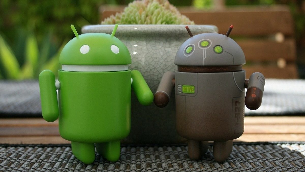 What is Android? Definition, Features and More – October[2019]