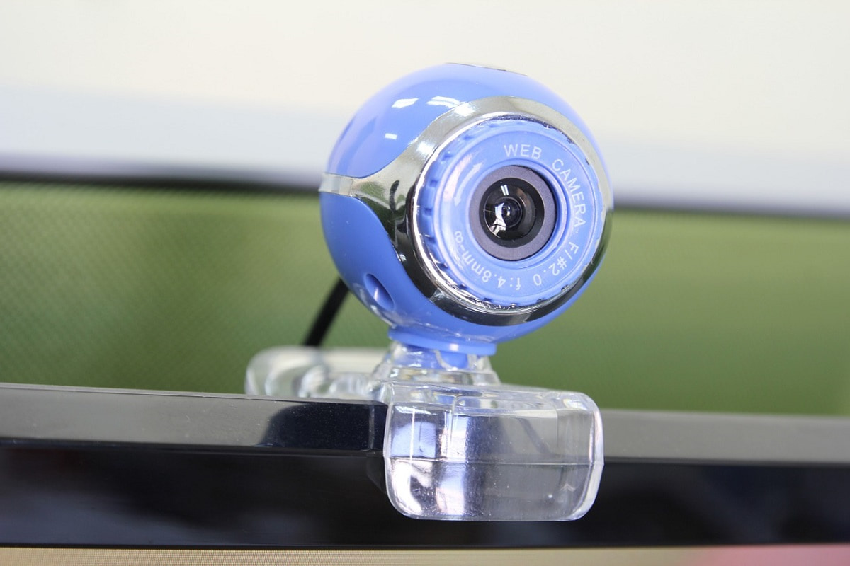 What Is A Webcam Definition Uses Types And More
