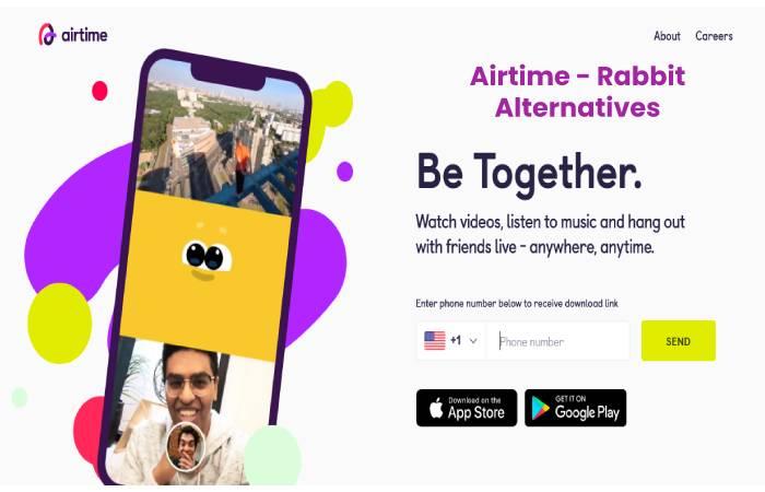 Airtime - Rabbit Alternatives