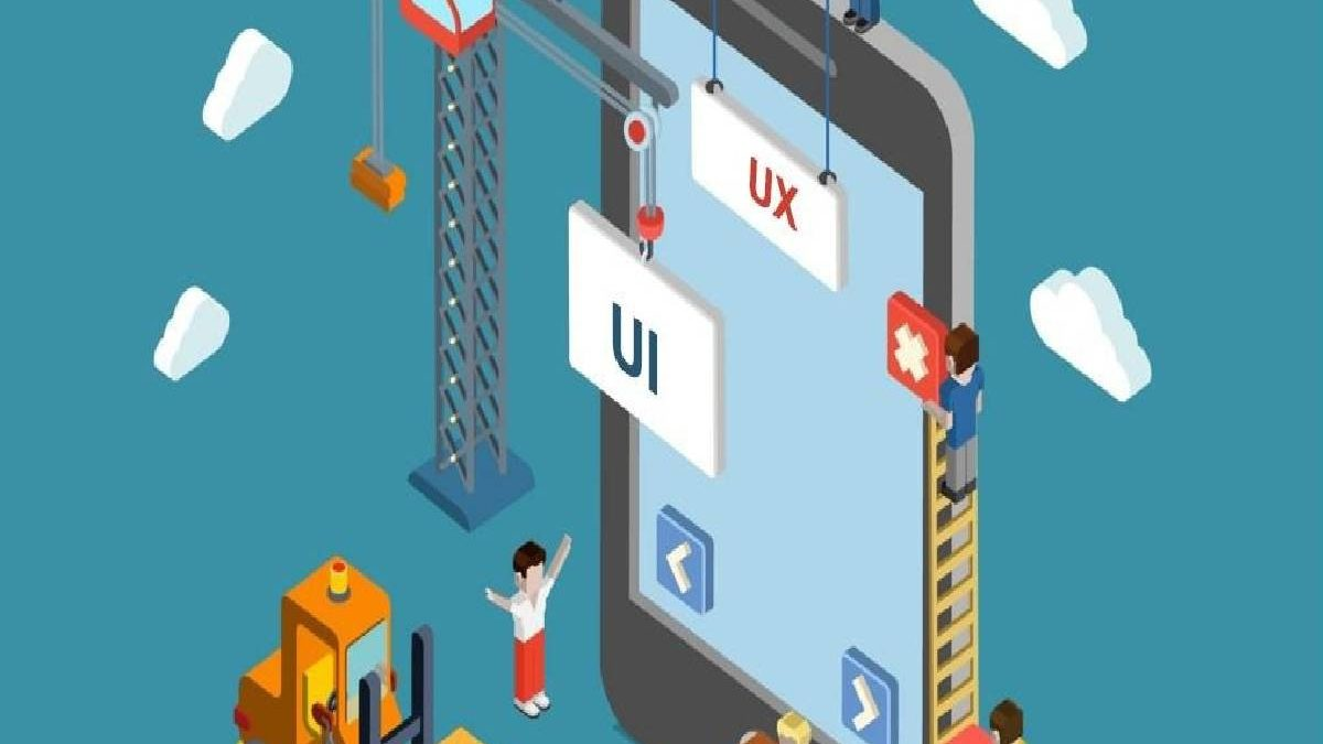 Design Challenges with UI/UX and their Solutions