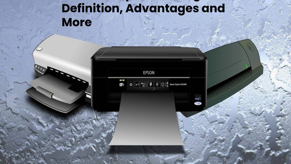 What is Duplex Printing? – Definition, Advantages and More