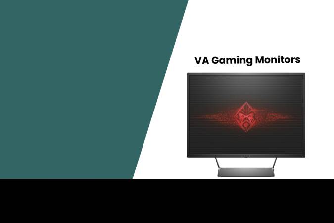 VA Gaming Monitors