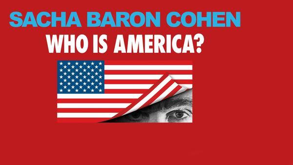 Hulu- Who is America