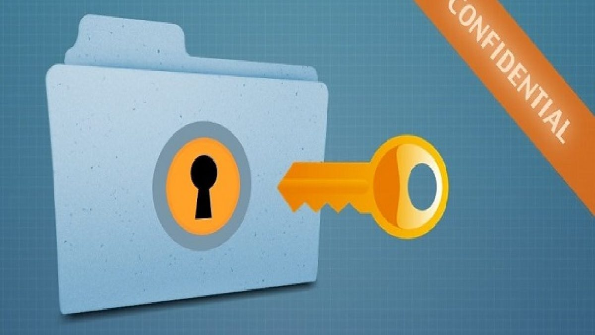 How to Secure Sensitive Files and Documents – DRM Systems
