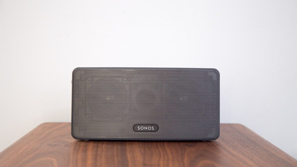What is Sonos Play 1? Definition, Its Design and More