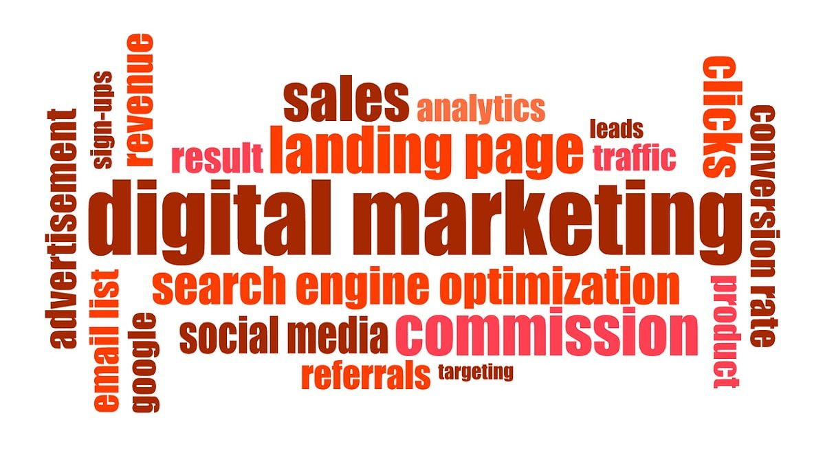 What is Digital Marketing? Definition, Advantages and More