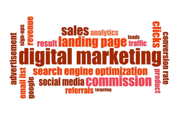 image result for What is Digital Marketing - Definition, Advantages and More