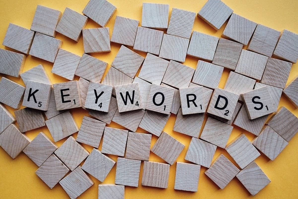 What is the Keyword? - Definition, Importance, and More