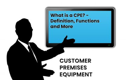 image result for What is a CPE - Definition, Functions and More