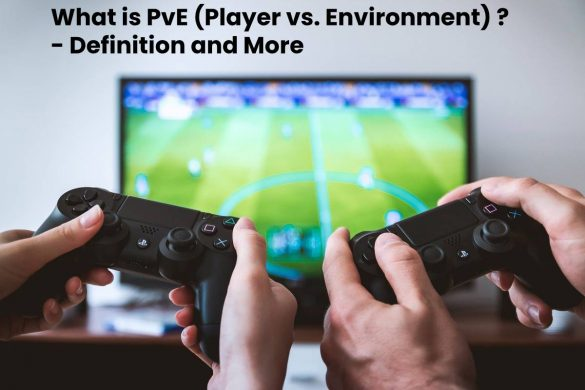 image result for What is PvE (Player vs. Environment) - Definition and More