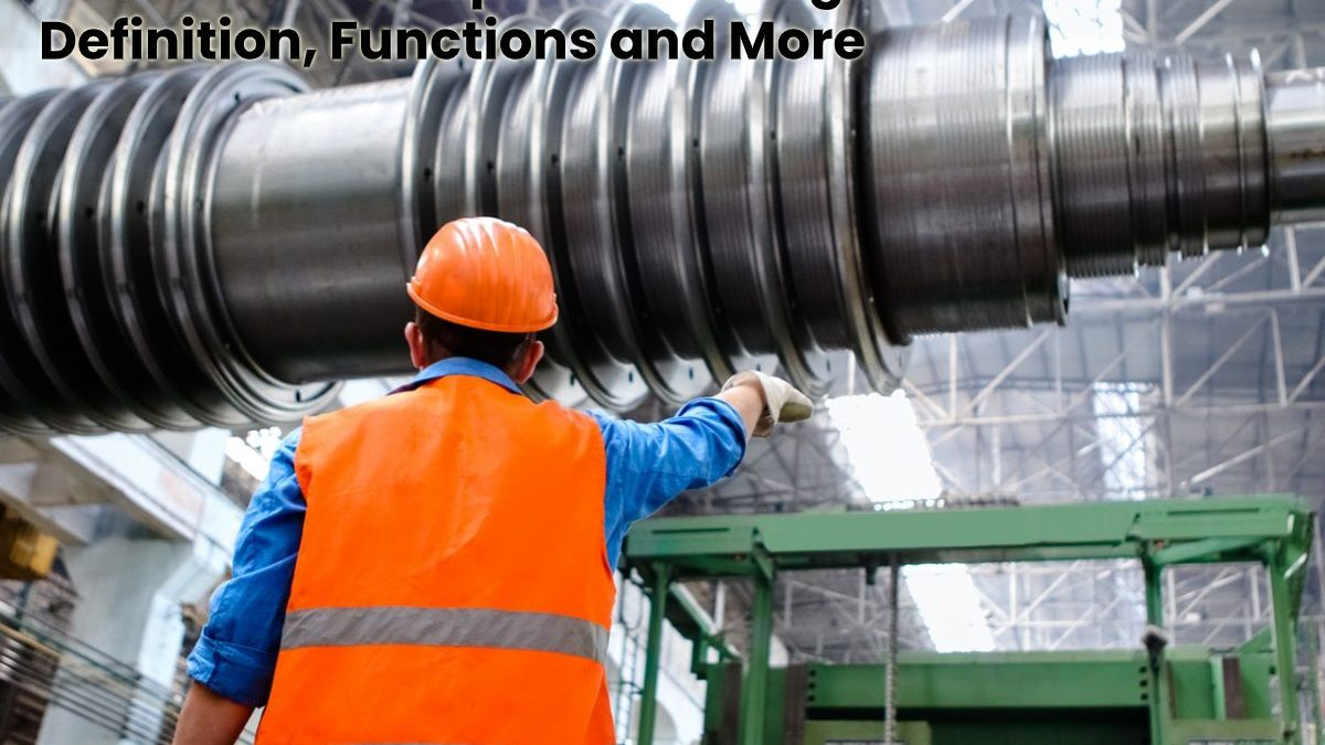 What Does an Operations Engineer Do? – Definition, Functions and More