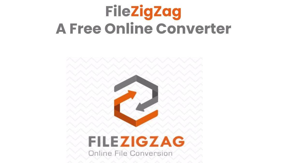 FileZigZag: A Free Online Converter