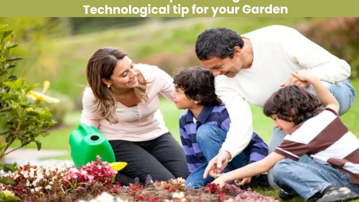 Nazflora keeps on being to the Technological tip for your Garden