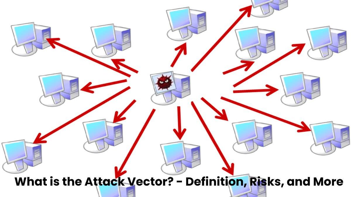 What is the Attack Vector? – Definition, Risks, and More