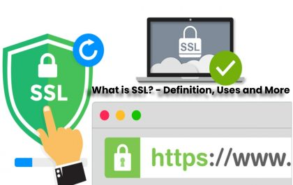 image result for What is SSL (Secure Socket Layer) - Definition, Uses and More