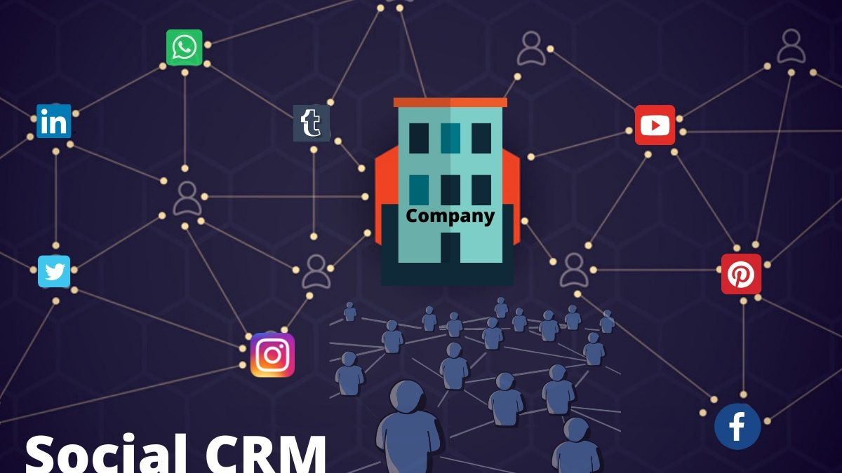 Common mistakes made while choosing Social CRM and how to avoid them