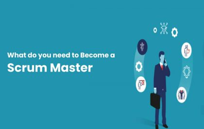 What do you need to Become a Scrum Master