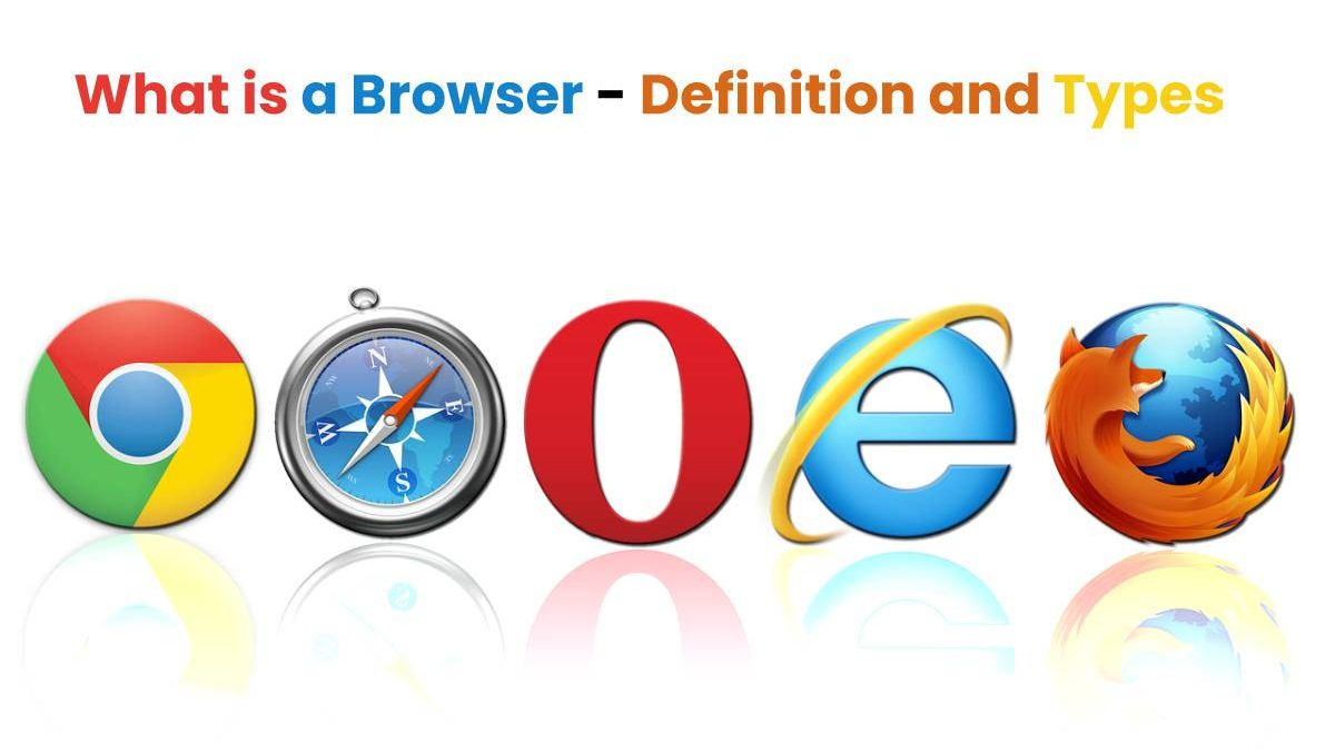 What is a Browser? – Definition, Functions, Types and More